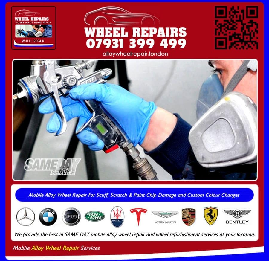 wheel refurbishment jobs
